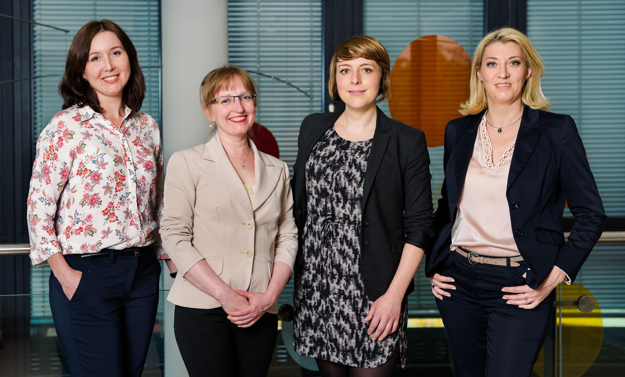 Ingrid Rütten Steuerberatung und Wirtschaftsprüfung Team